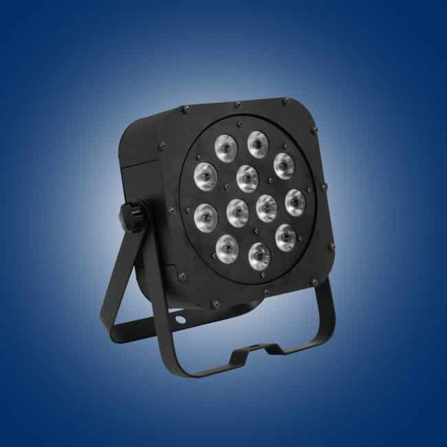 LED Floorspot Maxi