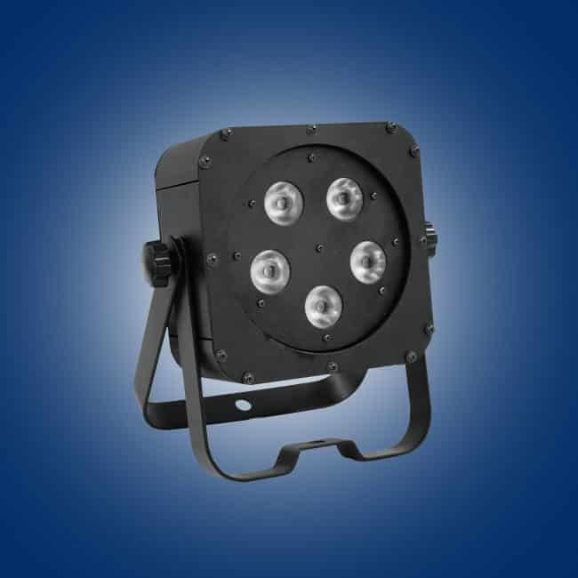 LED Floorspot Medium