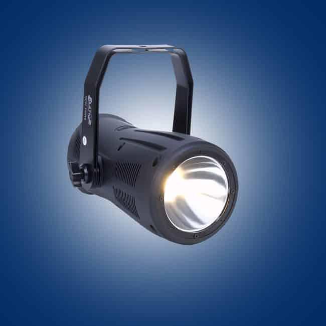 LED Theaterscheinwerfer ELATION