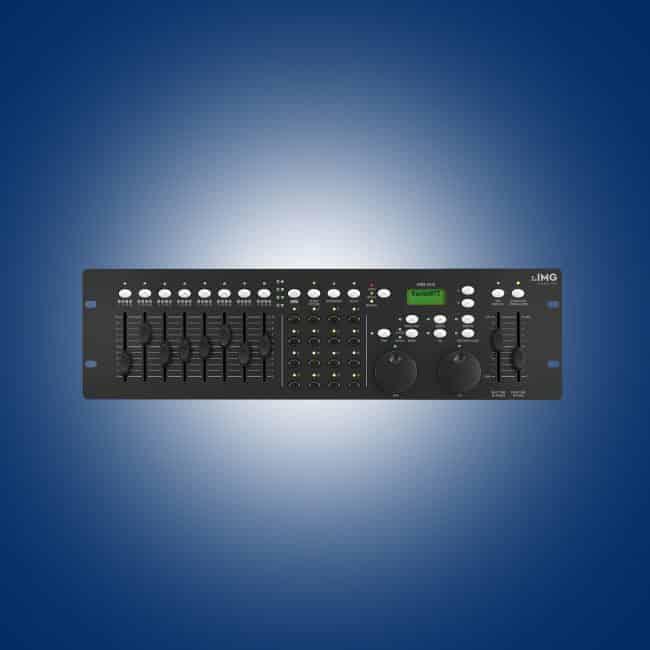 DMX-Controller 3216